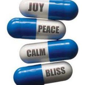 Anti-Depressant Alternatives