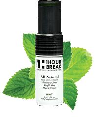 One Hour Break (Kava)