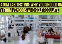 Kratom Lab Testing: Why Is It Important