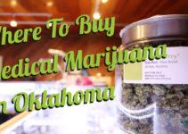 Marijuana In Oklahoma