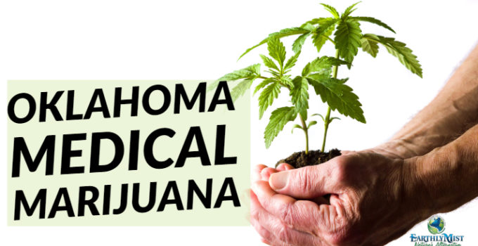 Oklahoma medical Marijuana